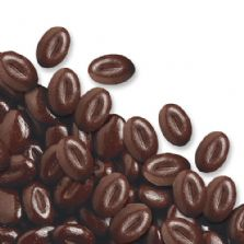 Edible Chocolate Mocca Coffee Beans